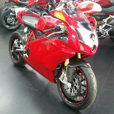Ducati 999R. Limited Production Number 622. 1 owner