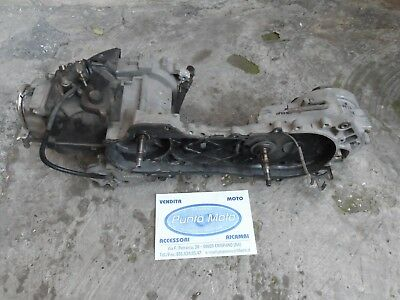Blocco motore Engine completo Kymco Agility 50 R16+ 2014-2017