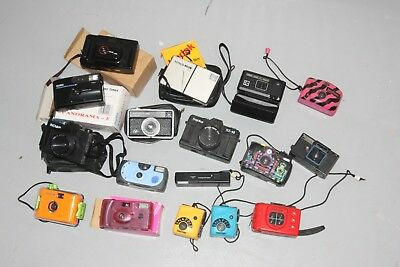 lot point and shoot cameras