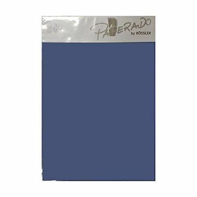 PAPERADO A4 CARD GOLD RR1103012075 PK OF 5 SHEETS Rössler