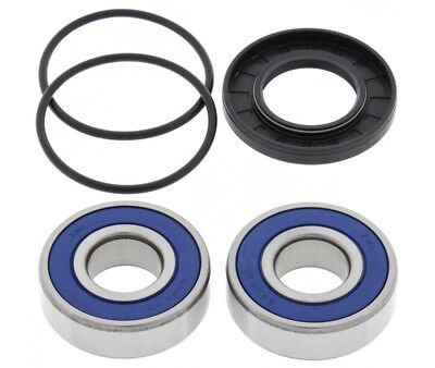 Polaris 380-400-500 Scrambler-Kit Roulements De Roue Avant-25-1129