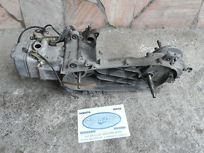 Blocco motore Engine completo Honda Dylan 150 2002-2006