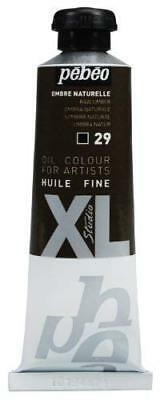 Pebeo XL Oil 37ml Raw Umber