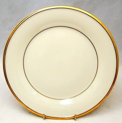 """Lenox China Dimension Collection ETERNAL Salad Plate(s) 8"""""""