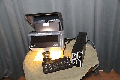 Devere 504 Dichromat 4X5 Closed Loop Digital Control  Enlarger Color Head Tested