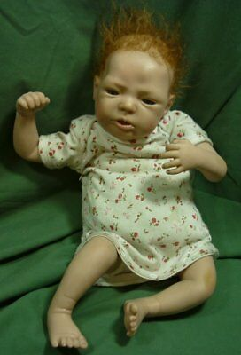 Andrea Arcello Baby Doll A.D.G. 06 Red Hair 18J085