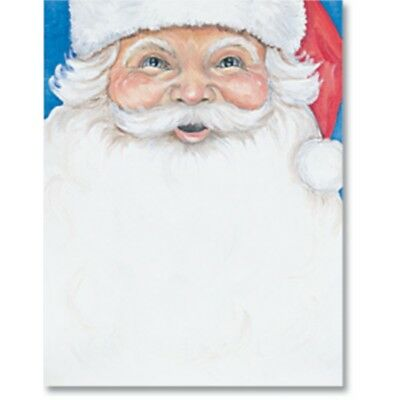 Personalized Letter from Santa w/North Pole postmark and small gift