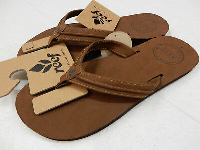 66c7a3067b54 REEF WOMENS SANDALS Swing 2 Tobacco Size 6 -  50.00