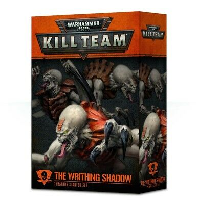 Kill Team: The Writhing Shadow – Tyranids Starter Set 102-24-60