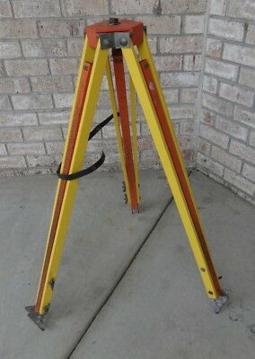 UNKNOWN Tripod for Surveying Survey Equipment