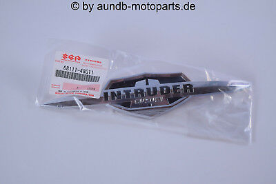 VZR 1800 (M1800R) K6-L5 Emblem Tank Intruder rechts right NEU NEW original Suzki