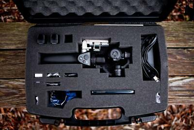 DJI Osmo BUNDLE - Handheld Gimbal With 4k Zoom Camera