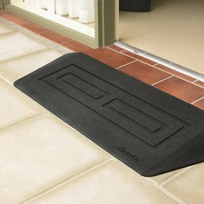 50mm Raven Threshold Ramp TR050 - Anti Slip Anti Trip
