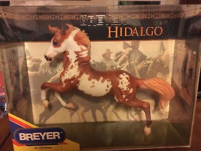 Breyer Hildalgo Model #1220 NIB Traditional