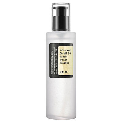 [Cosrx] Advanced Snail 96 Mucin Power Essence 100ml Moisturizer