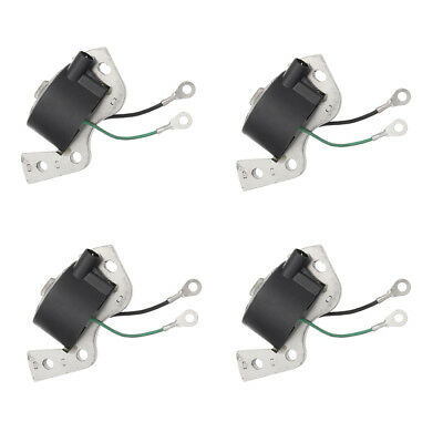 EVINRUDE 2004-2007 40HP-90HP OUTBOARD IGNITION COIL 0586817 586817