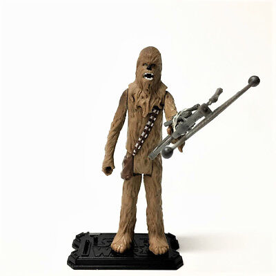 New 3.75'' Hasbro Star Wars CHEWBACCA 2013 A NEW HOPE Action figure Toys Gift