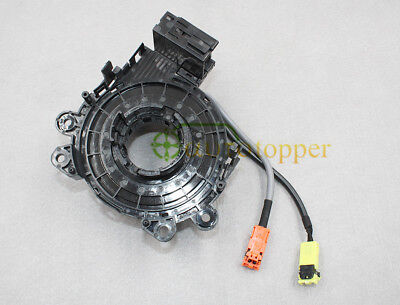For NISSAN  255543JA1A Supplemental Restraint System Clockspring 25554-3JA1A