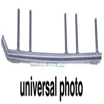 Shaper Bars - 4.5in. For 2002 Polaris 500 Classic Touring~Stud Boy POL-S1225-45