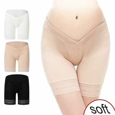 Maternity Panties For Women Safety Short Pants Female Boxer Pregnant Underwear