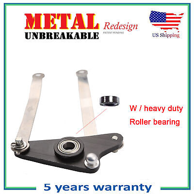 New Engine Intake Manifold Repair Kit with Arms & Bearing For Mercedes M272 M273