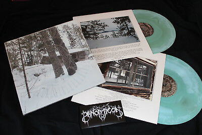 Panopticon -The Scars Of Man On The Once Nameless Wilderness Part1 Gatefold LP