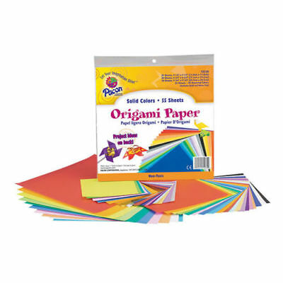 CI Origami Paper up to 246mm - Creativity International - BJ72230