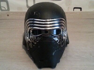 Black Series Star Wars OVP Kylo Ren Helm