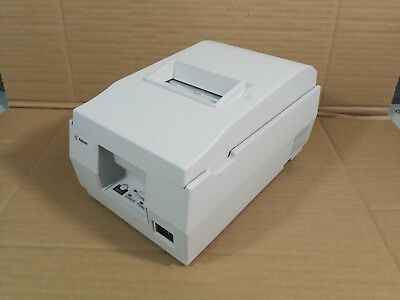 DRIVER FOR EPSON MODEL M119D