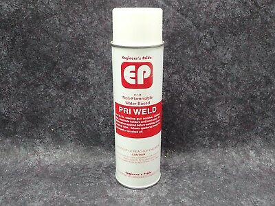 Engineer's Pride EP PRI WELD - For Mig Welding, saves cleanup time #5144