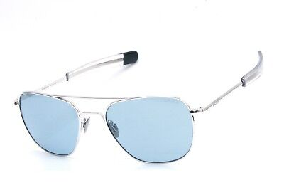 86b35909ab Occhiale Da Sole   Sunglasses Randolph Aviator Af233 55Mm New Model Johnny  Depp