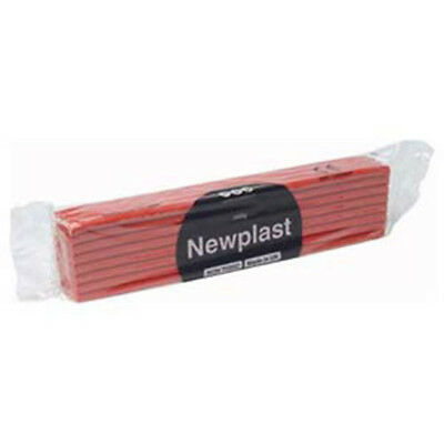 Newclay - Newplast 500g, Red