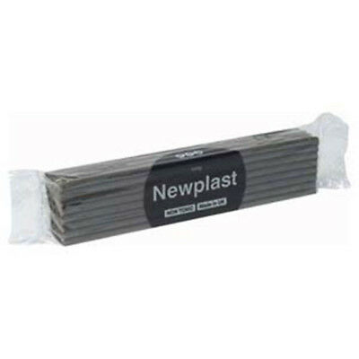 Newclay - Newplast 500g, Dark Brown