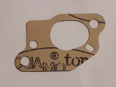 Vespa Carburettor To Box Gasket Sprint Rally Super P200E Px Carb