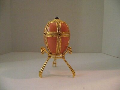 Faberge The Imperial Danish Palace Egg