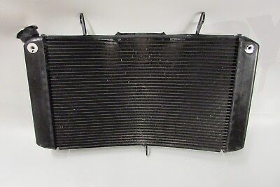 Used OEM Yamaha Engine Cooler Radiator FZ-1 FZ1 FZ-8 FZ8 Fazer 06 - 15