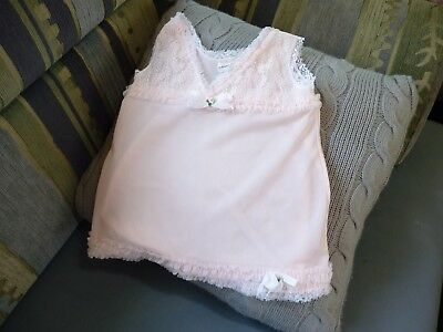 Robe Pour Enfant - Taille 1 An - (3953)
