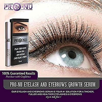 Eyelash Growth Products Latisse Serum Enhancer Md Babe Eyebrow Lash Big 5Ml