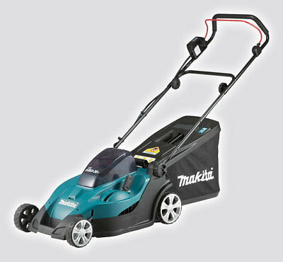 Makita Electric 36v Lawn Mower DLM431 Skin No Batteries included