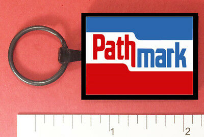 Pathmark Supermarket Key Ring