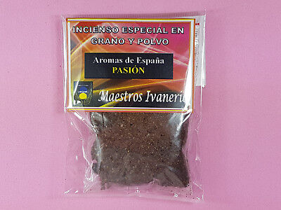 Incienso PASION en Polvo 30gr aprox. / PASSION OF CHRIST Incense Powder