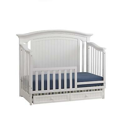 Heritage Baby Suite Bebe Winester Toddler Guard Rail
