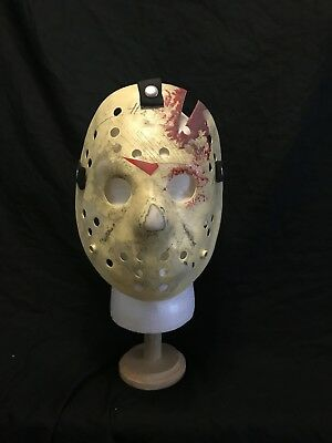 Friday The 13th Part 4 End Scene Hockey Not Freddy Michael Myers Chucky Horror