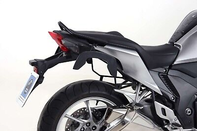 Honda VFR 1200 F C-Bow sidecarrier BY HEPCO AND BECKER
