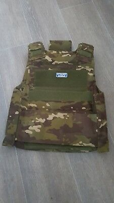 Dynamic Shield Weighted Vest 10kg