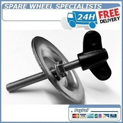 Vw Up Space Saver Spare Wheel Retaining Fixing Bolt Screw Clamp