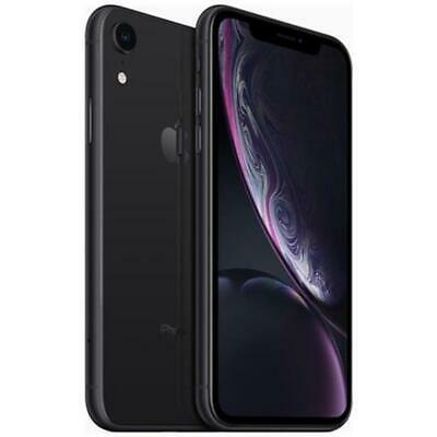 "Apple Iphone Xr 64Gb Black 6.1"" Nero Garanzia 24 Mesi"