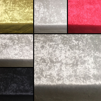 High Quality Crushed Velvet Upholstery Fabric Cushions,Sofas,Curtains