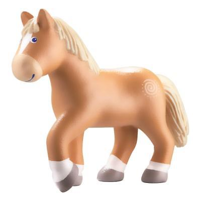 Haba Little Friends Horse Leopold Doll Accessories for Flexible from 3 J
