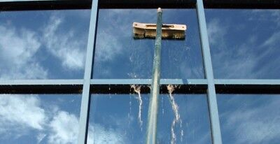 Window Cleaning Round for sale Bradford
